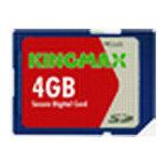 KINGMAX 超高速SD(4GB) 闪存卡/KINGMAX