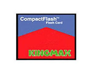 KINGMAX CF卡(256MB)图片