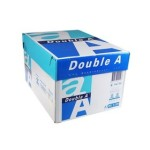 DoubleA A3幅面 80克(500张/包 5包为一销售单位) 纸张/DoubleA