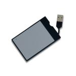 LaCie(莱斯) 黑色精灵(8GB) 移动硬盘/LaCie(莱斯)