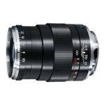 卡尔蔡司 Tele-Tessar T* 85mm f/4 ZM 镜头&滤镜/卡尔蔡司