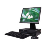 ThinkCentre M6000s(E5300/2GB/320GB) 台式机/ThinkCentre