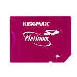 KINGMAX PIP封装SD卡(512MB) 闪存卡/KINGMAX