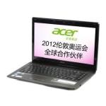 宏碁 Acer 4750G-2632G75Mnkk 笔记本电脑/宏碁