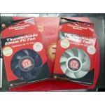 Thermaltake Silent Voost单体风扇A3062(白) 散热器/Thermaltake