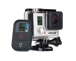 GoPro Hero 3+ Black图片
