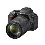 尼康D5500套机(18-140mm) 数码相机/尼康
