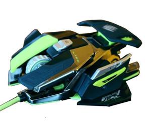 赛钛客Pro X游戏鼠标