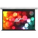亿立SK100HT-E24电动幕布(100寸16:9) 投影屏幕/亿立