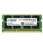 英睿达4GB DDR3 1066(CT4G3S1067M) 内存/英睿达