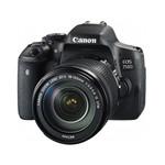 佳能750D套机(18-135mm) 数码相机/佳能