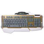 新盟猛禽K36游戏键盘 键盘/新盟