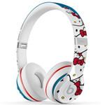 Beats Solo2.0 独奏者二代 Hello Kitty 40周年全球限量版 耳机/Beats