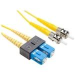 跃图ST-SC3米光纤跳线AF172968-003 光纤线缆/跃图