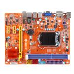 梅捷SY-B95+全固版 主板/梅捷