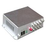 跃图8路光端机AF1825-08 光纤线缆/跃图