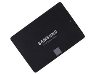三星SSD 850EVO(120GB)