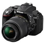 尼康D5300套机(18-55mm VR) 数码相机/尼康