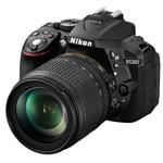 尼康D5300套机(18-105mm VR) 数码相机/尼康