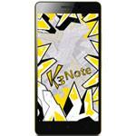 联想乐檬K3 Note(16GB/双4G) 手机/联想