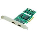 美乐威XI100DE-HDMI-4K超高清视频采集卡 视频采集卡/美乐威