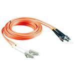 罗格朗1米SC-SC双芯单模光纤跳线