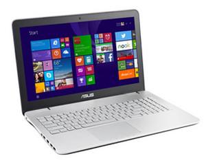 华硕N551JW4200(4GB/1TB/2G显存)