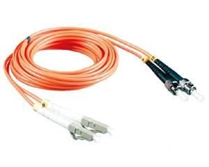 罗格朗1米SC-SC双芯单模光纤跳线图片