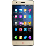 小辣椒LA6(16GB移动4G) 手机/小辣椒