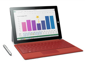微软Surface 3(2GB/64GB/WiFi)