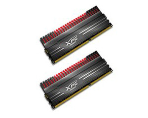 威刚16GB DDR3 1600(XPG V3)图片