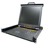 KinAn LS1901 KVM切换器/KinAn