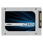 英睿达M550 SATA3 CT1024M550SSD1RK(1TB) 固态硬盘/英睿达