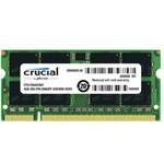 英睿达DDR2 667 4G(CT51264AC667) 内存/英睿达