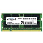 英睿达DDR2 800 2G(CT25664AC800) 内存/英睿达