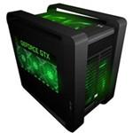 N立方NVIDIA定制主机 I5 4570/GTX760 高端游戏主机 N立方 整机 DIY组装电脑/N立方