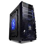 攀升兄弟I3 4160/GT740独显组装机台式电脑主机DIY游戏整机兼容机 DIY组装电脑/攀升兄弟