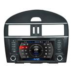 卡仕达领航日产骐达(CA284-T) GPS设备/卡仕达