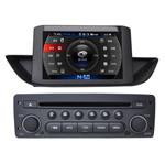 卡仕达领航标致308(CA316-T) GPS设备/卡仕达