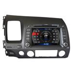 卡仕达领航本田思域(CA051-T) GPS设备/卡仕达