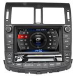 卡仕达领航丰田皇冠(CA101-T) GPS设备/卡仕达