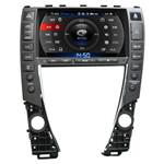 卡仕达领航丰田雷克萨斯ES350(CA086-T) GPS设备/卡仕达