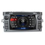 卡仕达领航丰田逸致(CA135-T) GPS设备/卡仕达