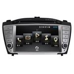 卡仕达领航2现代IX35(CA380-H) GPS设备/卡仕达