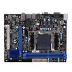 梅捷SY-A86K全固版S1 主板/梅捷