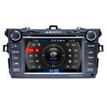 卡仕达领航丰田卡罗拉(CA033-T) GPS设备/卡仕达