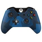 微软Xbox One 无线控制器《星空蓝》限量版 游戏周边/微软
