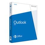 微软Outlook 2013简体中文(电子下载版) 办公软件/微软