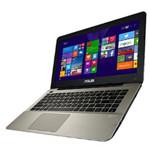 华硕R454LJ5200 笔记本电脑/华硕