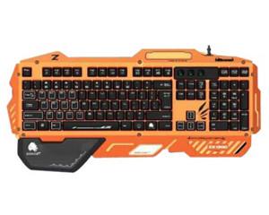 磁动力ZK1300-3背光游戏键盘